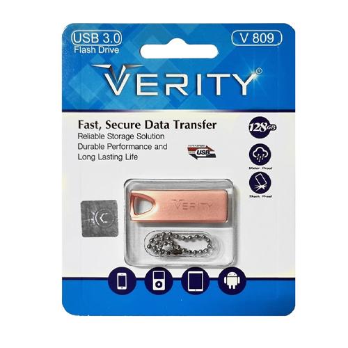 فلش 128 گیگ Verity مدل V809 USB3.0