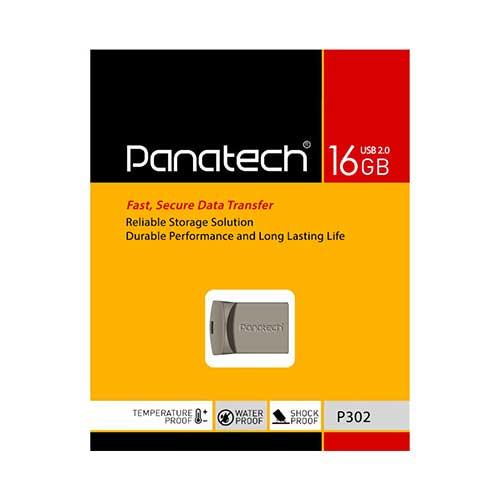 فلش 16 گیگ Panatech مدل P302
